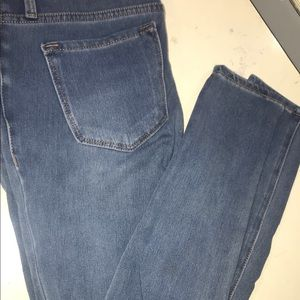 Old Navy stretchy jeans